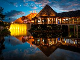 JOYÀ Cirque du Soleil - admission, Cancun (and vicinity)