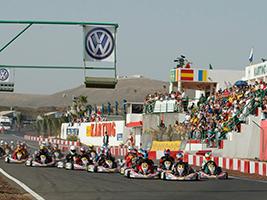 Gran Karting Lanzarote, Lanzarote