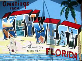 Key West Private City Tour, Miami Area - FL