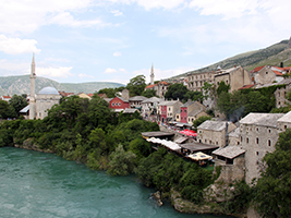 Visit to Mostar - Private, Dubrovnik-South Dalmatia