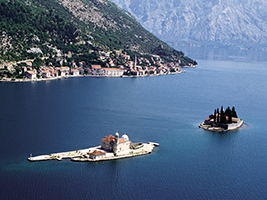 Visit Montenegro - Private Tour, Dubrovnik-South Dalmatia