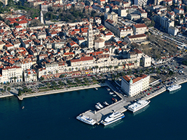 Visit Split - private, Dubrovnik-South Dalmatia