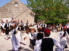 Konavle folklore tour - private, Dubrovnik-South Dalmatia