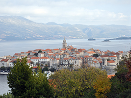 Korcula Island tour - private, Dubrovnik-South Dalmatia
