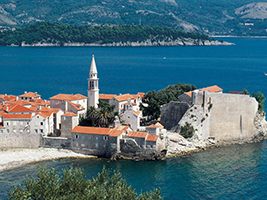 Montenegro, Kotor and Budva Tour - Private, Dubrovnik-South Dalmatia
