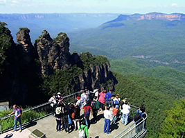 Blue Mountains Tour and Wildlife Experience, Sydney - NSW