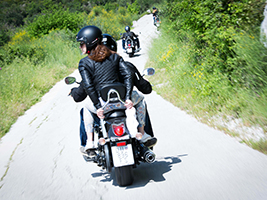 Konavle motorbike tour, Dubrovnik-South Dalmatia