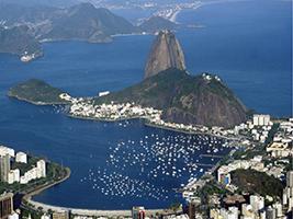 Visit Rio de Janeiro, Buzios