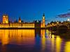 Illuminated London Walking Tour - In Spanish