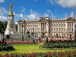 Entrada Tour A Pie De Media Jornada Por Londres - Privado