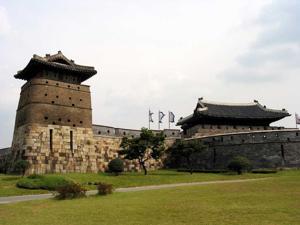 South of seoul - suwon