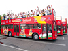 CitySightseeing Budapest - Hop On-Hop Off