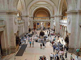 Met Museum Extended Tour, New York Area - NY