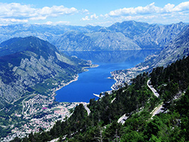 Montenegro tour - Private, Montenegro