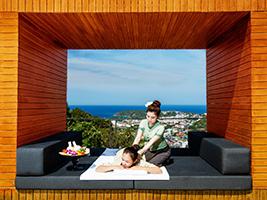 The Oasis Spa Phuket, Phuket