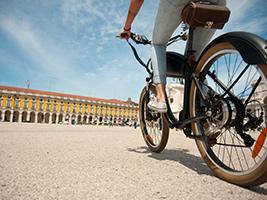 Delicious Bike Tour, Lisbon