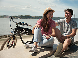Bike Tour: Follow the Sun, Lisbon