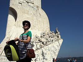 Segway Sailor Tour, Lisbon