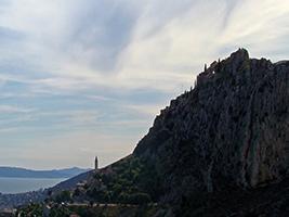 Famous Split and Klis Film Locations, Split-Middle Dalmatia