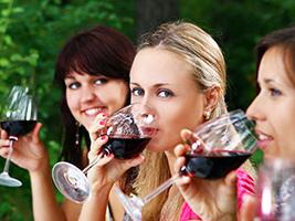 Wine Tasting Tour, Prague