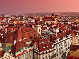 Prague Old Town, Prague