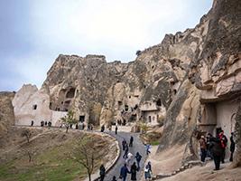 Cappadocia Compact Tour, Cappadocia