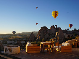 Cappadocia Full Day Fairy Chimney's and Goreme, Cappadocia