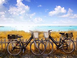 Day Trip to Formentera, Ibiza