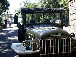 Rainforest Jeep Tour, Rio de Janeiro