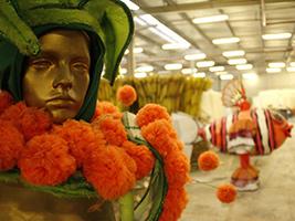 Samba Soul Experience in Rio, Rio de Janeiro