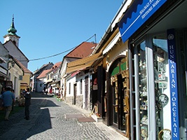 Szentendre Tour with Transfer, Budapest