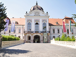 Royal Sissi Tour, Budapest