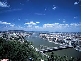 City Tour, Budapest
