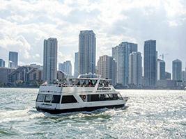 Mansions of Miami Boat Tour, Miami Area - FL