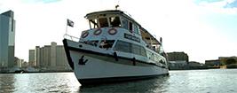 Rio de La Plata Cruise, Buenos Aires