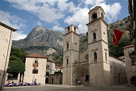 Kotor and Perast - Private, Montenegro