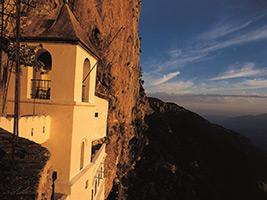 Monastery Ostrog - Private, Montenegro