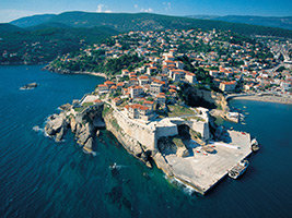 Stari Bar and Ulcinj Tour, Montenegro