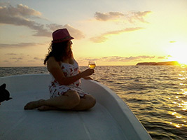 Sunset Tour, Huatulco