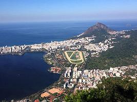 City Tour, Rio de Janeiro