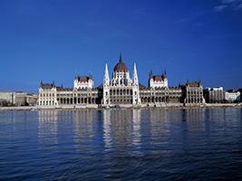 Budapest Grand City Tour, Budapest