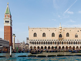 Special Discount Offer: Hop-on Hop-off Venice Boat Tour, Venice (and vicinity)