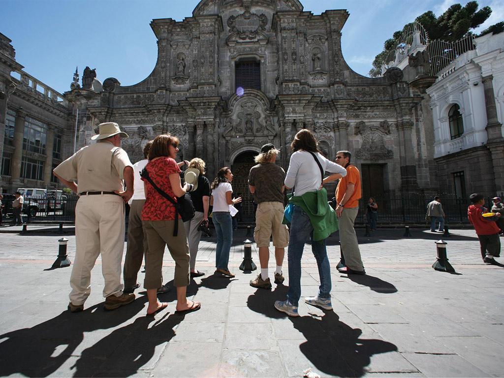 Special Discount Offer: Quito City Explorer + Mitad del mundo