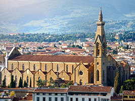 Afternoon Guided Tour of Florence with Uffizi Gallery Visit, Florence