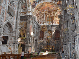 Palermo Walking Tour: Baroque and Aristocracy - From Palermo, Sicily