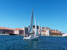 Lisbon by Boat, Lisbon