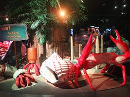 Combi Ticket - Bangkok Sea Life Ocean World and Madame Tussauds Bangkok, Bangkok