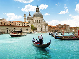 Venice and Small Islands Tour, Venice (and vicinity)