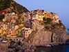 Cinque Terre y Portovenere desde Florencia en un día