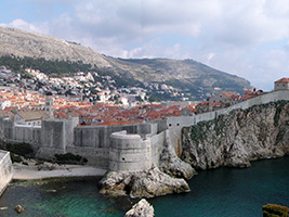 Dubrovnik and Walls - Private Tour - Hotel Pick up, Dubrovnik-South Dalmatia